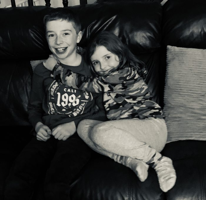 The Siblings Project - December 2019