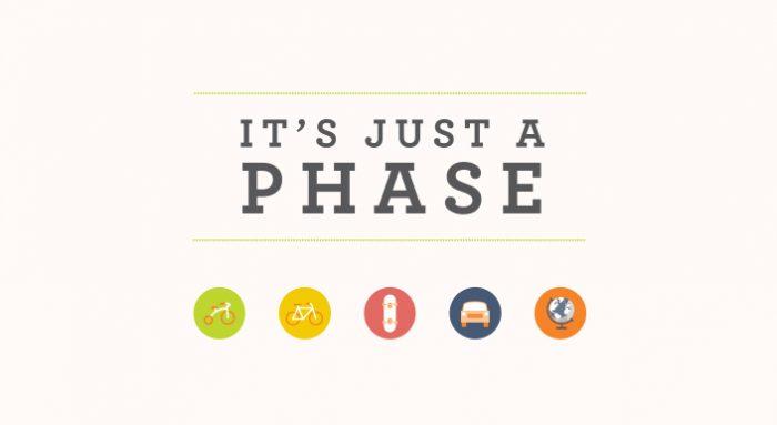 Life Phases & Crazes