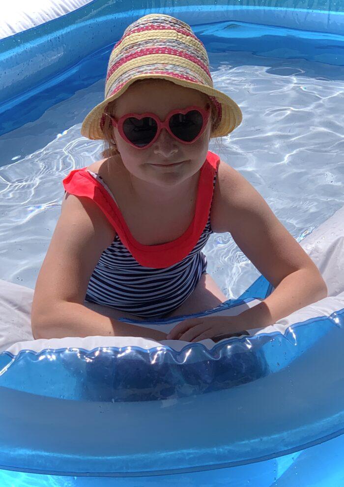 #TheOrdinaryMoments – My Little Mermaid
