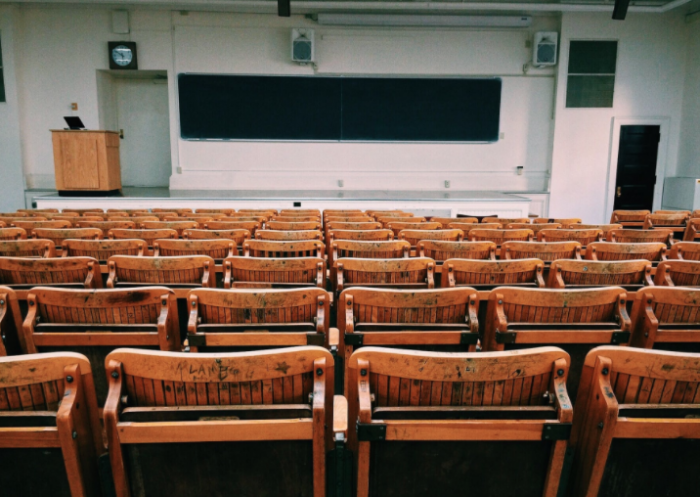Could Higher Education Be an Option for You Now?