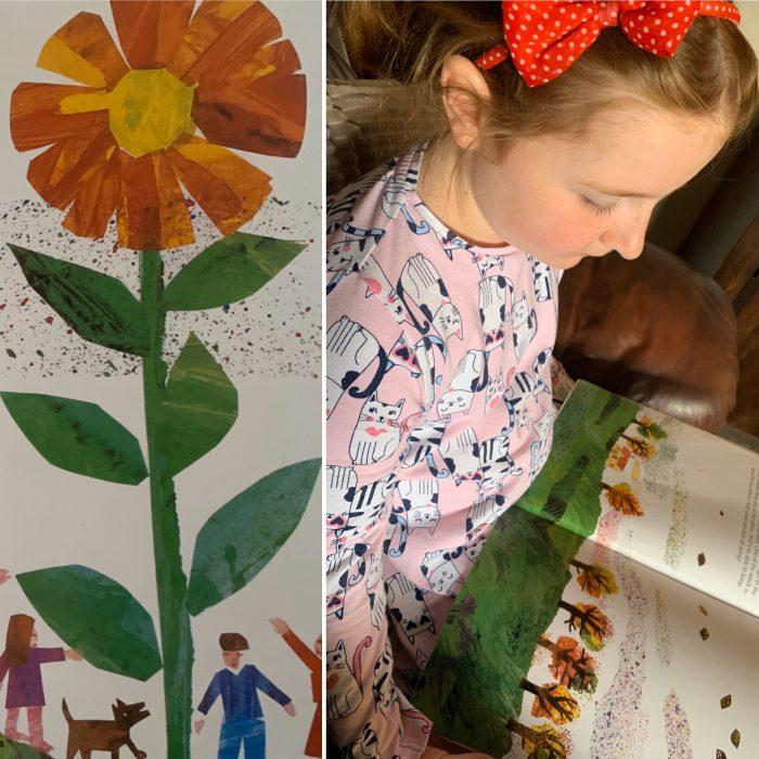 #TheOrdinaryMoments - Happy Homeschooling