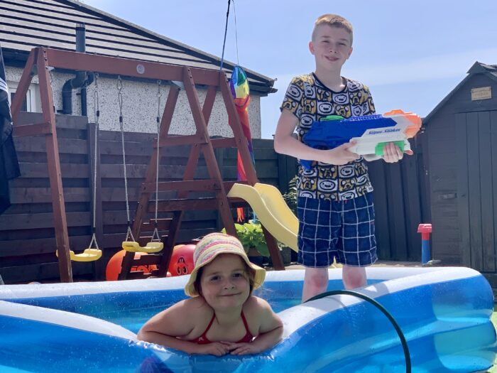 The Siblings Project - June 2020