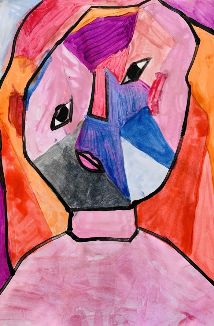 #TheOrdinaryMoments - Paint It Like Picasso