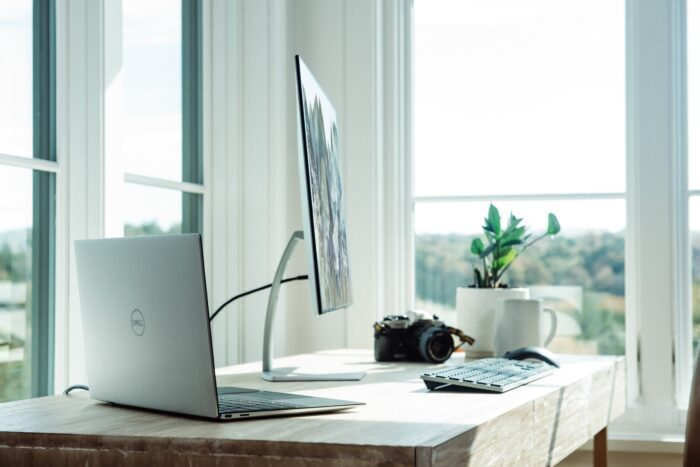 Working From Home Without Impacting Your Household