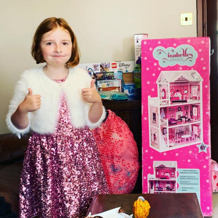 A Very Barbie Birthday