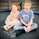 The Siblings Project - September 2020