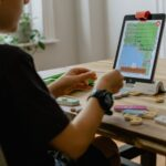 3 Real-Life Skills to Teach Your Children While Learning Remotely