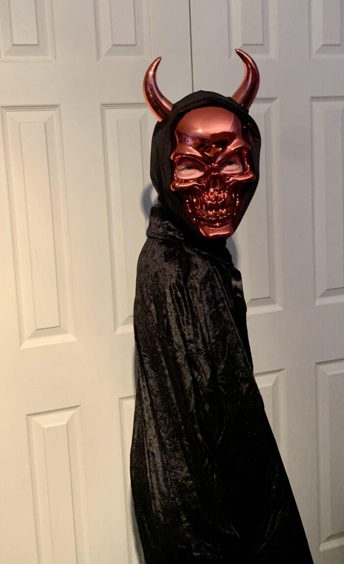 #LivingArrows - Costume Crazy 43/52 (2020)