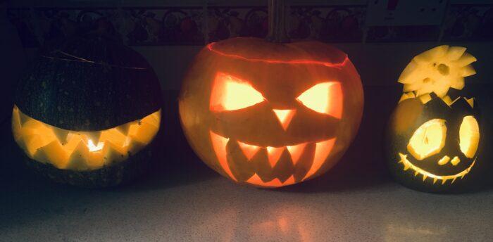 #MySundaySnapshot - Happy Halloween 44/52 (2020)