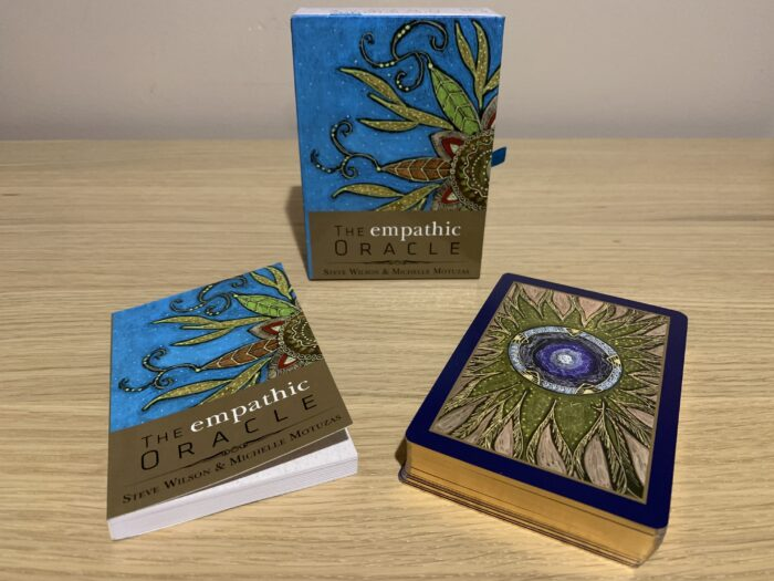 Exploring The Empathic Oracle
