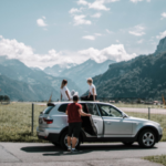 A Beginner's Guide To A Road Trip