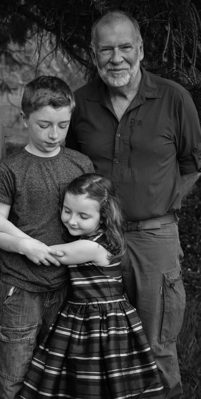 #LivingArrows - Goodbye Grandad 47/52 (2020)