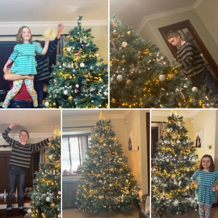 #TheOrdinaryMoments - Step Into Christmas