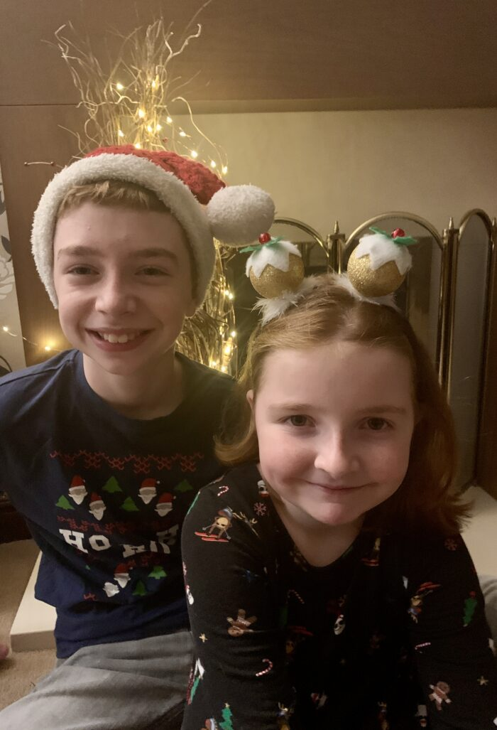 The Siblings Project – December 2020