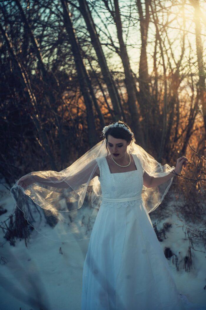 Six Reasons To Choose a Winter Wedding