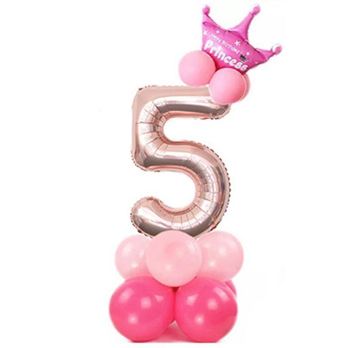 Happy 5th Blog Birthday