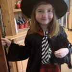 #LivingArrows - The Worst Witch for World Book Day & Our Paintshop Pro 10/52 (2021)