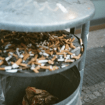 The Health Benefits Of Giving Up Smoking