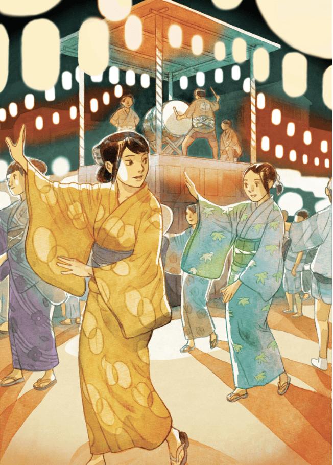The Spirit of Japan - Festivals, Rituals & Everyday Magic