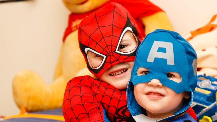 How to Host a Fantastic Birthday Party for Your Kids Despite the Lockdown Restrictions
