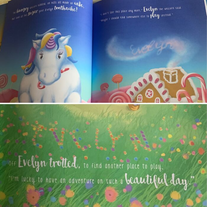 Getting Into The Book With Perfectly Personalised Signature Storybooks