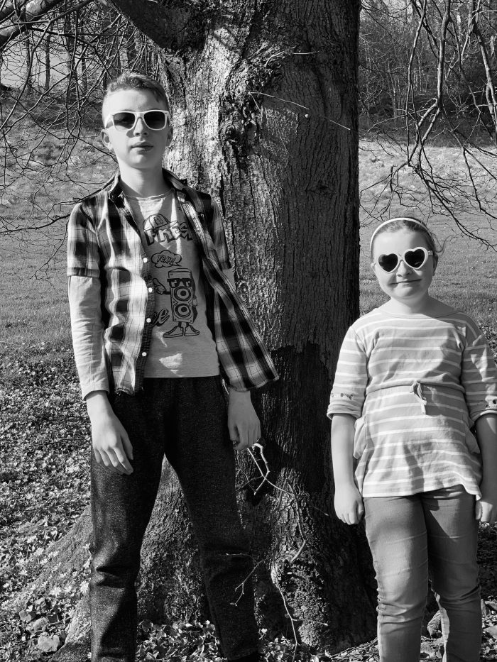 The Siblings Project - May 2021