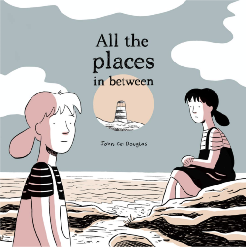 All The Places In Between - Breaking The Silence & Sharing The Unsharable