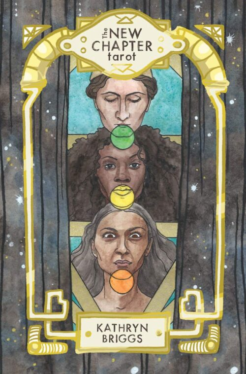 Reading & Reviewing The New Chapter Tarot