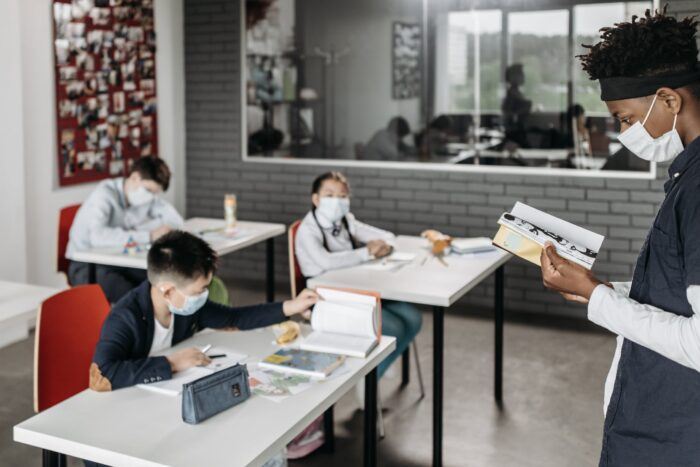 Tips on How To Prepare Your Child (and You) for School
