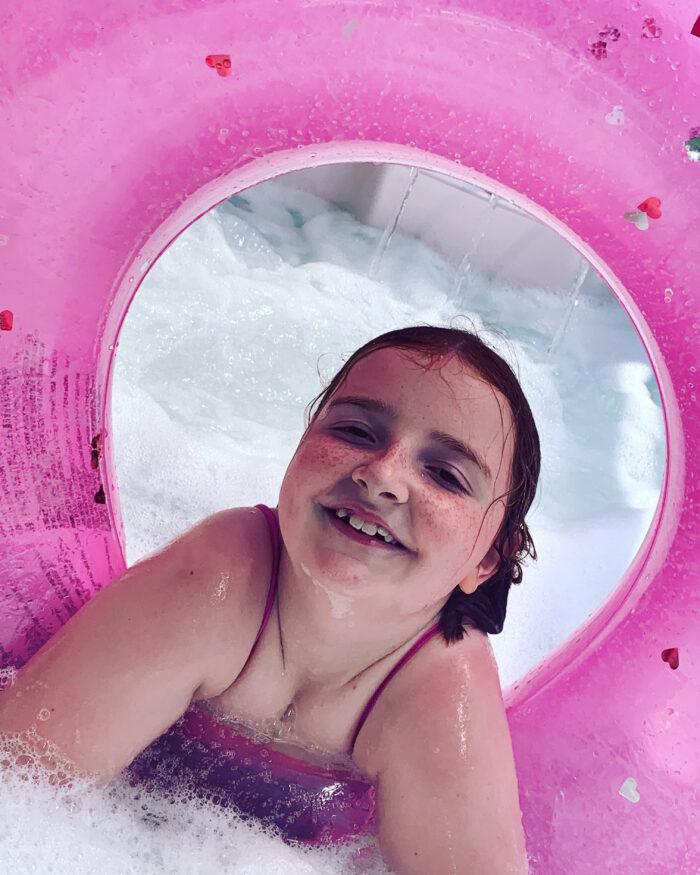 #LivingArrows - A Very Happy Heatwave 30/52 (2021)