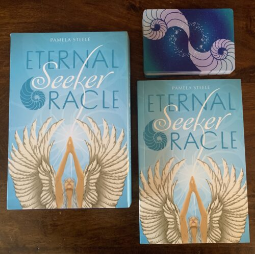Shuffling Through The Eternal Seeker Oracle