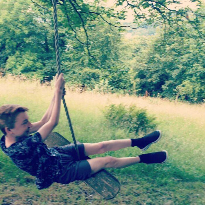#LivingArrows - Swinging Into The Summer 29/52 (2021)