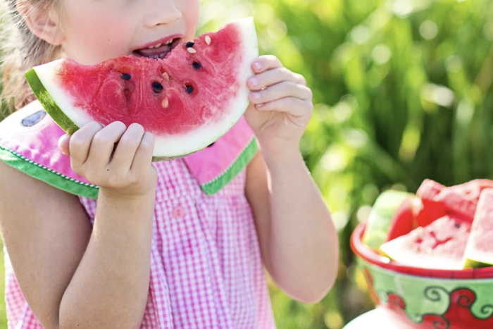 Forming a Balanced Diet for Your Kids