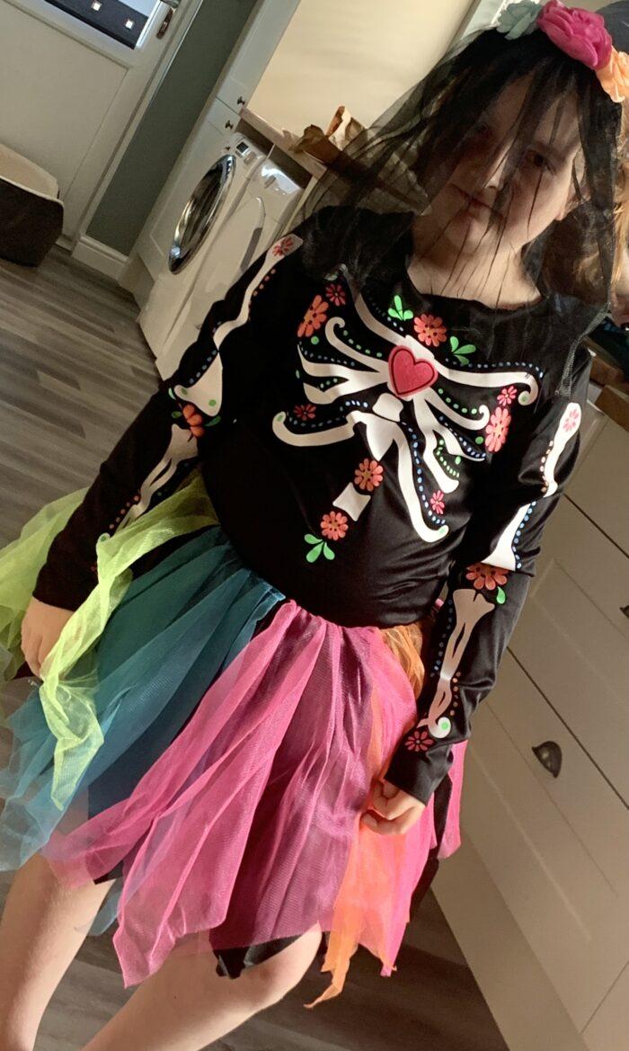 #LivingArrows - Halloween Ready 38/52 (2021)
