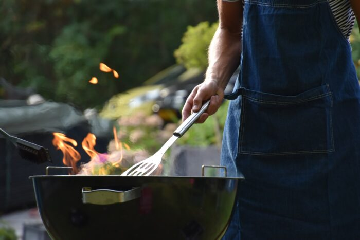 Fall Outdoor Party Ideas Great for Your Family