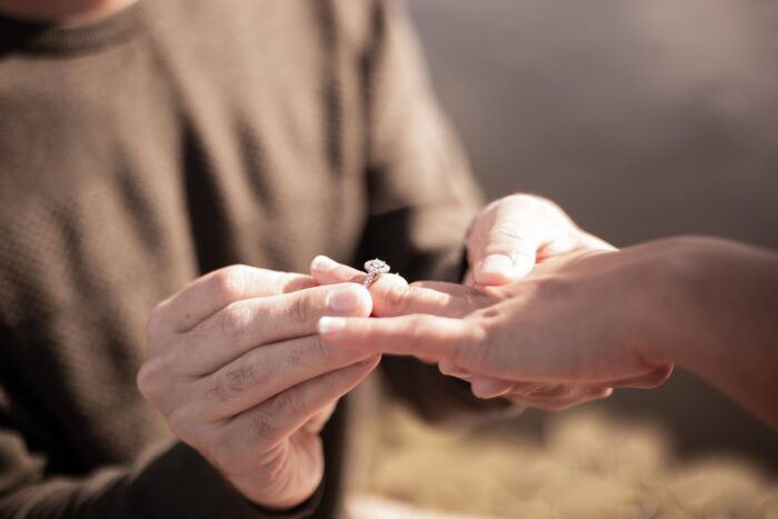 4 Things To Consider Before You Propose