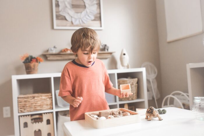 Surprisingly Stylish Ways To Child-Proof Any Room